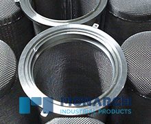 GAF Bag Filter Bag Support Baskets
