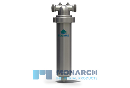 Select Bag Filter Housings for Liquid Filtration