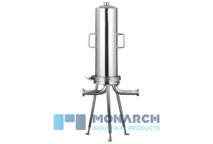 FB Sanitary Multi Cartridge Filter