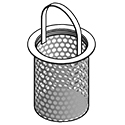 Replacement Strainer Baskets