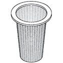 Replacement Conical Strainer Baskets