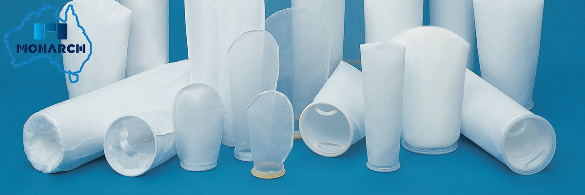 Extensive range of Filter Bags