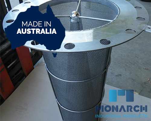 Temporary and Permanent Con Strainers, Plate Strainers