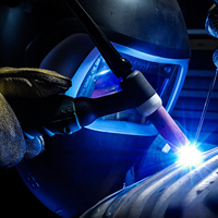 Custom Fabrication and Workshop Services