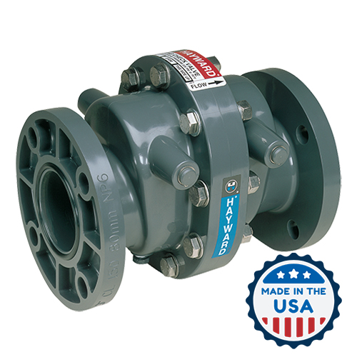 Hayward Check Valves