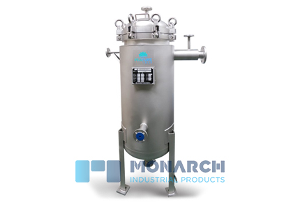 HD Industrial Multi Cartridge Filter