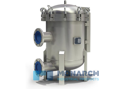 Multi Bag Filter Housings for Liquid Filtration