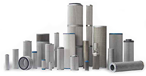 Eaton Internormen Hydraulic Filters