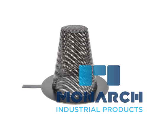 Monarch Cone Strainers