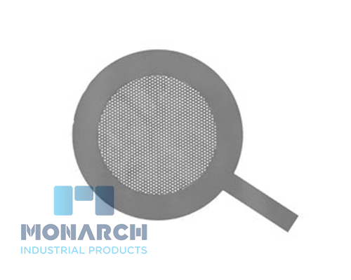 Monarch Temporary Plate Strainer