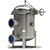 Multi Bag Filter Housing for liquid filtration