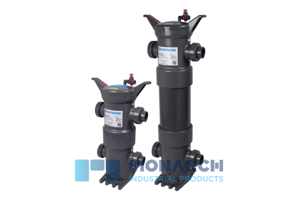 CPVC Bag Filters for Liquid Filtration