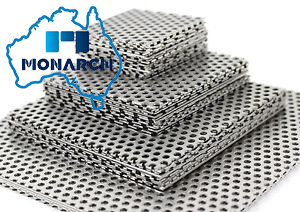 Monarch Perforated Stainless Steel Sheets Brisbane