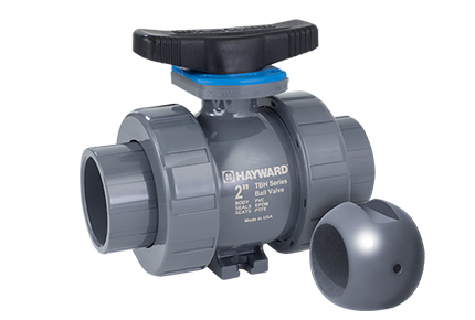 TBH-Z Series True Union Ball Valves