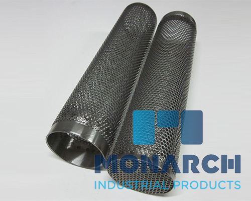 Suction Strainers and Elements